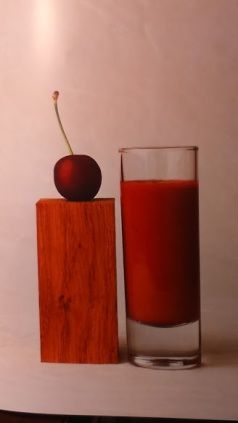 """foto del libro""""gazpachos"""""""