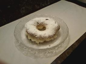 Tartell de nata